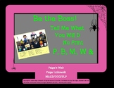 Be the Boss P, B and M, Articulation Scene Directives, NO PRINT, Teletherapy