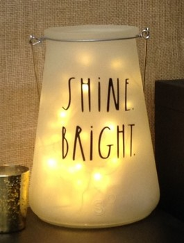 Be the Change/Shine Bright Silhouette Cut Files