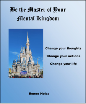 Be the Master of Your Mental Kingdom