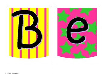 Be yourself! Poster/Banner