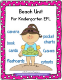 Beach Activities for ELL