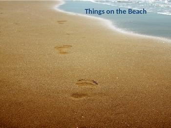Beach Activity