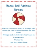 Beach Ball Addition Review