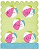 Beach Ball Math- Teen Number Practice