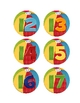 Summer Math Activities: Teen Numbers Practice