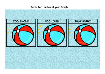 Beach Ball Measurement