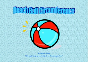Beach Ball Measurement
