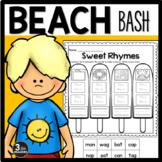 Summer Beach Printables