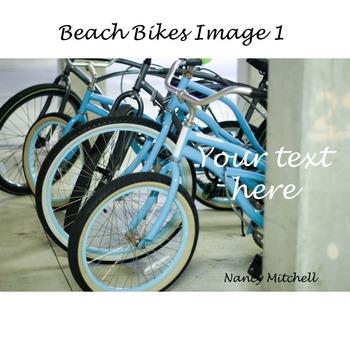 Beach Bikes Image 1
