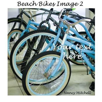 Beach Bikes Image 2