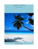 "Beach Boys' ""Kokomo"" Lesson Plan and Island Project (End-of-Year)"