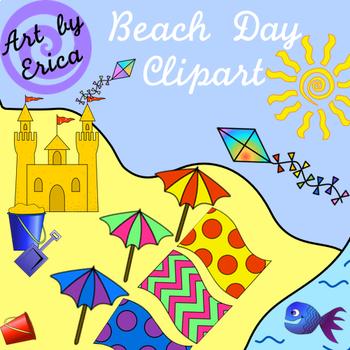 Beach Clipart