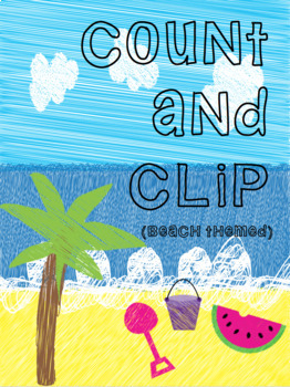 Beach Count and Clip