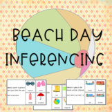 Beach Day Inferencing