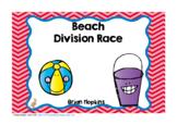 Beach Division Race
