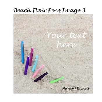 Beach Flair Pen Image 3