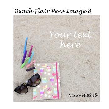 Beach Flair Pen Image 8