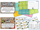 Beach Fun Literacy Centers: Four Daily Five Word Work Centers for Spring