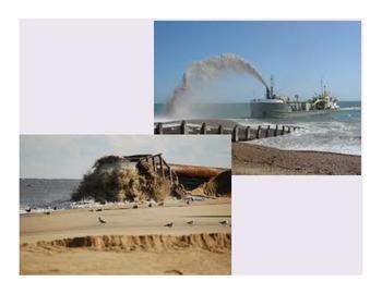 Beach Nourishment (Restoration) and Georgia Barrier Islands