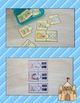 Beach Number Puzzles Numerals to 20