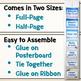 Beach & Ocean Themed Behavior Clip Chart Classroom Decor Blue & Tan
