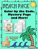 Beach Themed Pack