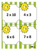Beach Party - Summer Multiplication Centers & Printables