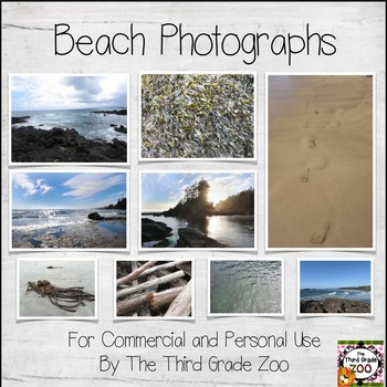Beach Photographs