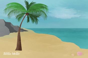 Beach Play Banner