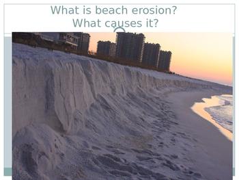 Beach Reclamation Powerpoint