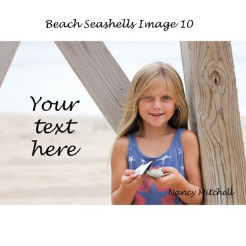 Beach Seashells Image 10