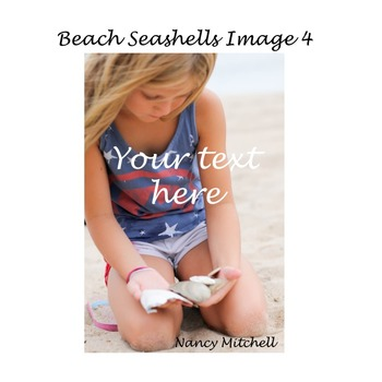 Beach Seashells Image 4