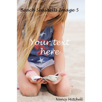 Beach Seashells Image 5