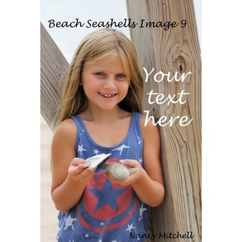 Beach Seashells Image 9