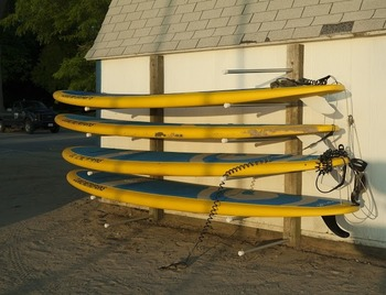 Beach Sail Boards - for Personal and Commercial Use