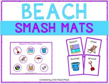 Beach Smash Mats