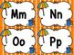 Beach/Summer Theme Word Wall and 200 Fry Words