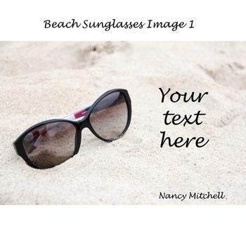 Beach Sunglasses Image 1