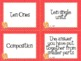 Beach Theme Kindergarten CCSS Complete Vocabulary Program