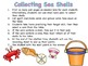 Beach Theme Open-Ended Games to Motivate Students