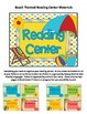 Beach Themed Classroom Resources for Back to School