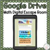 Beach Themed Digital Escape Room