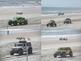 Beach Themed Monster Trucks- Synonyms & Antonyms