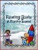 Beach Themed Reading Tools ~ Triple Treat