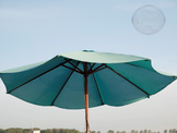 Beach Umbrella - for Personal and Commercial Use