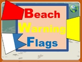 Beach Warning Flags Activities