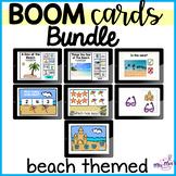 Beach Week Activities Bundle {distance learning}