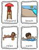 Beach Write the Room