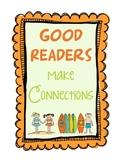 Beach/Ocean/Tropical Good Readers Posters