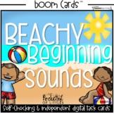 Beachy Beginning Sounds